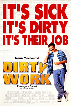 Movie Dirty Work (1998)