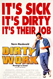 Dirty Work (1998) 720p