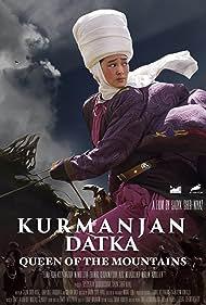 Elina Abai Kyzy in Kurmanjan datka (2014)