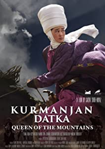 Watch free movie sites for ipad Kurmanjan datka by [Ultra]