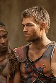 Spartacus men Nude Photos 25