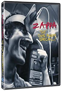 Best free downloading site for movies The Dub Room Special! by Frank Zappa [flv]