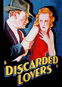 Movie torrents dvdrip free download Discarded Lovers [mp4]