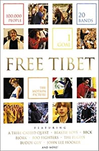 Movies full watch online Free Tibet by [320p]