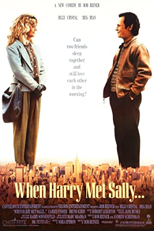 When Harry Met Sally… Poster