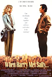 When Harry Met Sally... (1989) 720p