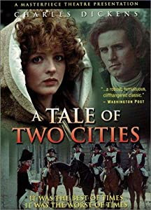 Film à regarder 2018 A Tale of Two Cities: Episode #1.2  [480x800] [480x320] [Mp4]