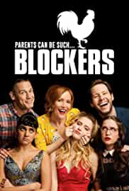 Blockers 2018 720p BluRay x264 Dual ORG Hindi PGS Audio