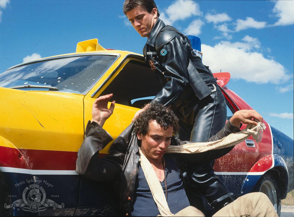 Mad Max (1979) - Photo Gallery - IMDb