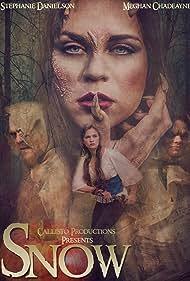 Poster Art by: Meghan Chadeayne