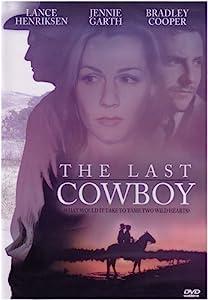Spanish movie downloads free The Last Cowboy USA [mkv]