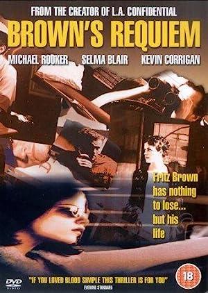 Browns Requiem