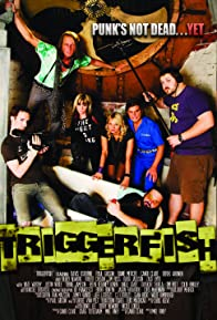 Primary photo for Triggerfish