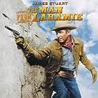 James Stewart in The Man from Laramie (1955)
