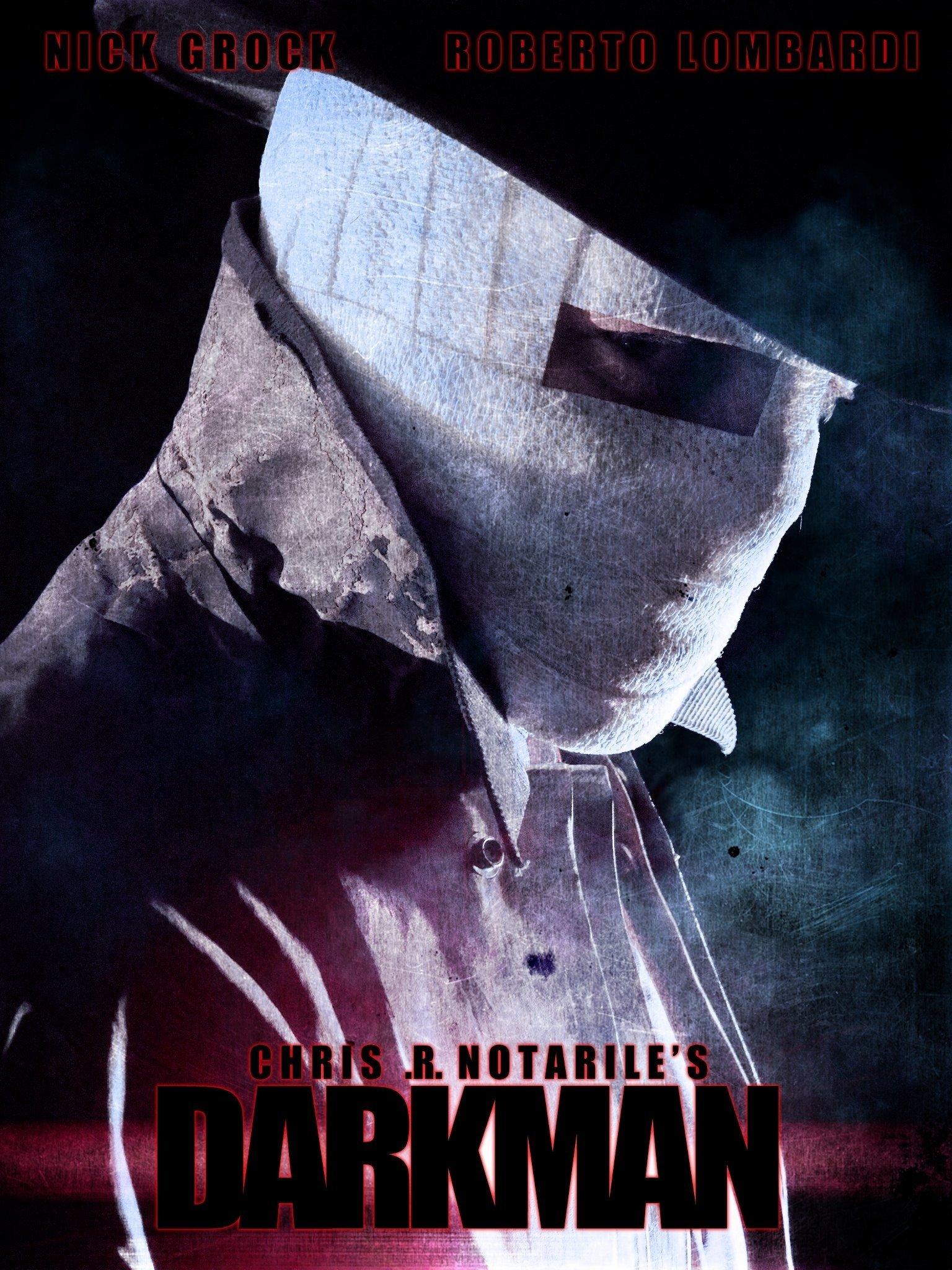 Darkman (2012) - IMDb