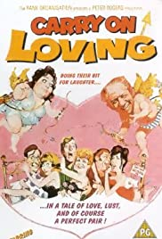 Carry on Loving (1970) Poster - Movie Forum, Cast, Reviews
