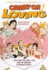 Primary photo for Carry on Loving