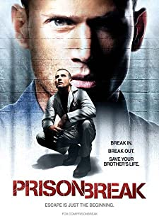 Prison Break S2 (2006) Subtitle Indonesia