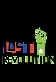 Lost Revolution Poster