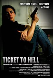 Ticket to Hell Poster