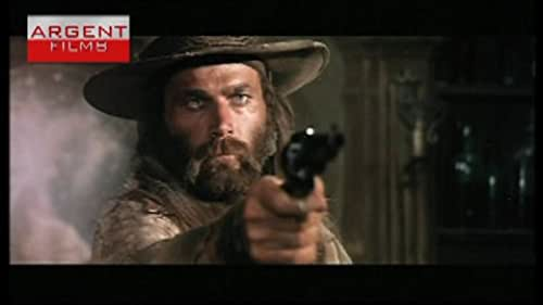 """KEOMA stars Nero (Die Hard 2; The Virgin And The Gypsy; Camelot) as the half-breed gunslinger of the title, returning after fighting in the American Civil War to find his home town infected with the plague and under the dictator-like rule of a criminal gang leader named Caldwell. Keoma's return is welcomed by his aged father but resented by his three half-brothers, not least because, against their father's wishes, they are now in the employment of the corrupt Caldwell. Intent on restoring justice to the town, Keoma finds himself up against Caldwell's horde of gangsters and his own flesh and blood in a deadly and ultimately tragic conflict.  Directed with breathtaking visual style and flair by Enzo G. Castellari, KEOMA is a unique, innovative and uncommonly original entry in the Spaghetti Western genre. Featuring powerful performances from a superb cast that also includes Woody Strode (The Quick And The Dead; Once Upon A Time In The West; Spartacus), William Berger (Love Letters Of A Portuguese Nun) and Donald O'Brien (The Name Of The Rose), KEOMA ranks alongside """"Django"""" as one of Franco Nero's finest films.  KEOMA is released on DVD by Argent Films. Special Features include exclusive introduction by acclaimed filmmaker Alex Cox, brand new extensive interview with director Enzo G. Castellari, theatrical trailers, plus """"Western Trail"""" – trailers for Argent's forthcoming spaghetti western releases."""