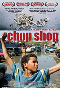 Primary photo for Chop Shop