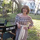 """Tiffany Morgan as 'Janet' in Lifetime Television's """"Nora Roberts Tribute"""""""