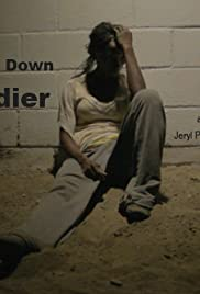 Stand Down Soldier Poster