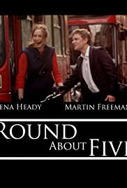 Round About Five(2005) Poster - Movie Forum, Cast, Reviews