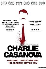 Charlie Casanova (2012) Poster - Movie Forum, Cast, Reviews