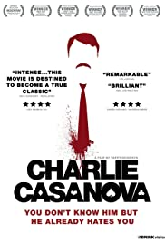 Charlie Casanova (2011) Poster - Movie Forum, Cast, Reviews