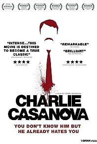 Primary photo for Charlie Casanova