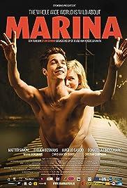 Marina(2013) Poster - Movie Forum, Cast, Reviews