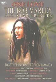 dvd tributo bob marley one love