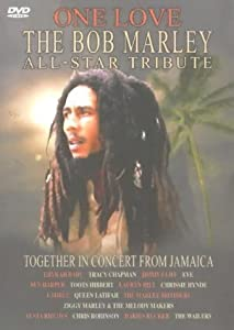 One Love: The Bob Marley All-Star Tribute USA