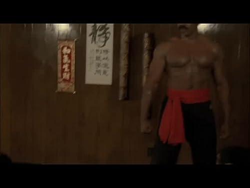 """Black Dynamite -- """"Dojo Scene"""""""