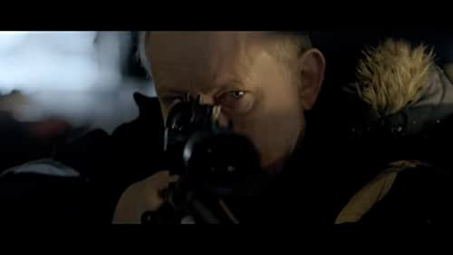 """Introverted and hard-working snow plow driver Nils (Stellan Skarsgard) has just been named citizen of the year, when he receives news that his son has died of a heroin overdose. Disbelieving the official report, Nils soon uncovers evidence of the young man's murder—a victim in a turf war between the local crime boss, known as """"The Count,"""" and his Serbian rivals. Armed with heavy machinery and beginner's luck, Nils embarks upon a quest for revenge that soon escalates into a full-blown underworld gang war."""