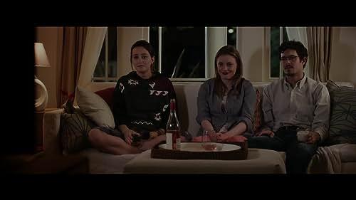 U.S. Theatrical Trailer