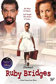 Penelope Ann Miller, Michael Beach, and Chaz Monet in Ruby Bridges (1998)