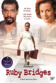 Ruby Bridges Poster