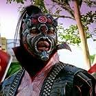 Grant McFarland in Power Rangers Ninja Storm (2003)