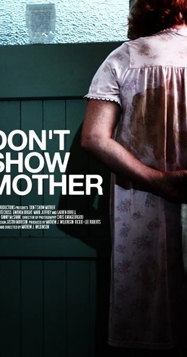 Subtitle of Don't Show Mother