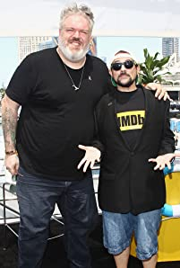 """Hodor From """"Game of Thrones' Shares Who He Thinks Will End Up on the Iron Throne"""