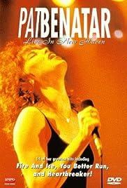 Pat Benatar: Live in New Haven Poster