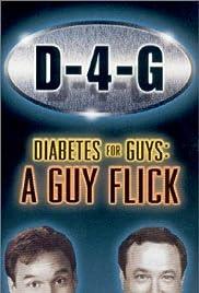 D4G Poster