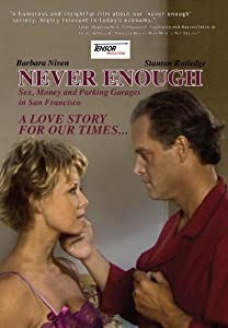 Watch online latest movies english Never Enough: Sex, Money and Parking Garages in San Francisco USA [640x320]