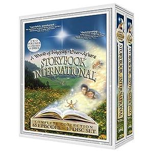 Imovie herunterladen Storybook International: The Widow's Lazy Daughter [320p] [DVDRip]