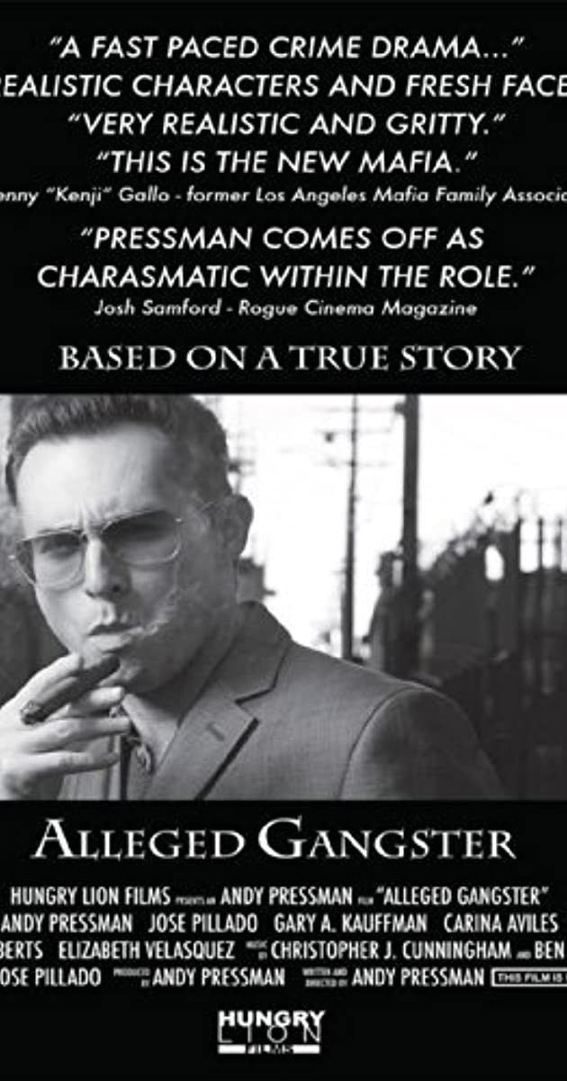 alleged gangster quotes imdb