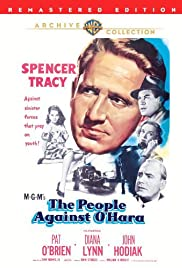 Watch Full HD Movie The People Against O'Hara (1951)
