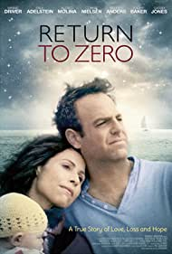 Minnie Driver and Paul Adelstein in Return to Zero (2014)